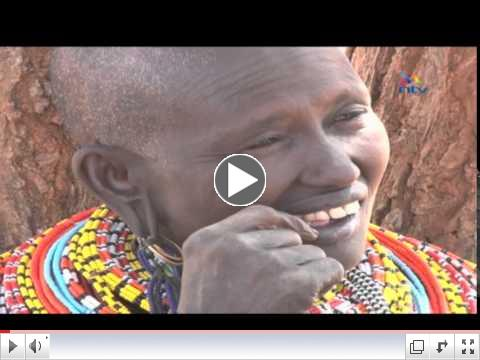 I Support My Daughter: Saving next generation of Isiolo girls