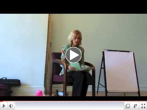 Gallbladder Flush Class With Donna Perrone