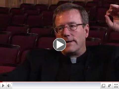 Fr. Robert Barron on Lent