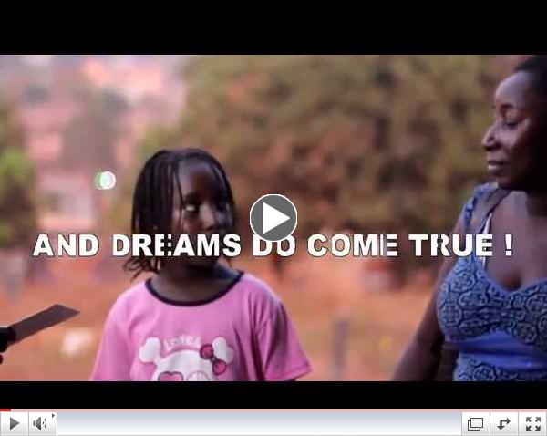 Sponsor a child, connect with and change a life - Develop Africa Child Sponsorship