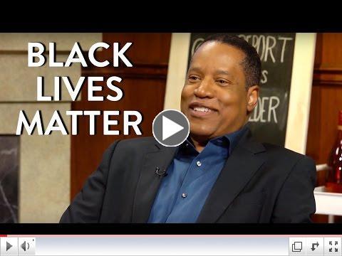 Black Lives Matter, Racism: A Conservative Perspective (Larry Elder Interview)