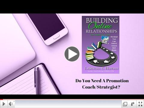 Do You Need A Promotion Coach/Strategist?