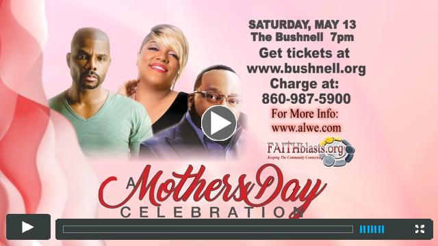 A Mother's Day Celebration Concert