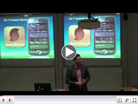 Graeme Codrington on Technology Trends