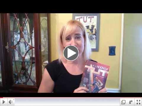 Watch P. J.'s Spirit of Texas Middle School Reading List video!