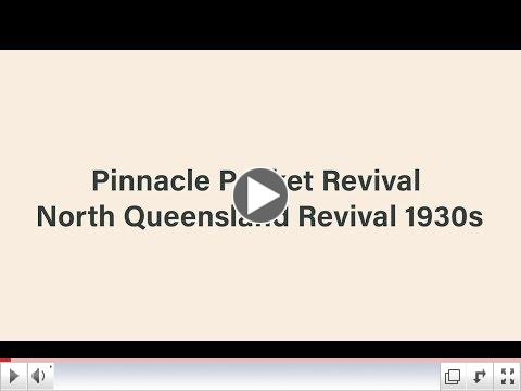 Pinnacle Pocket Revival - Melissa Haigh