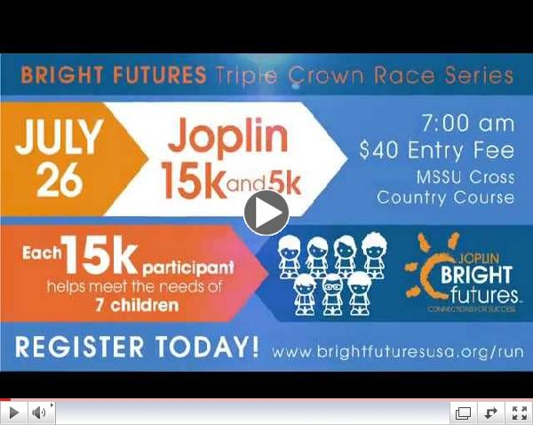 Bright Futures Triple Crown Series 2014