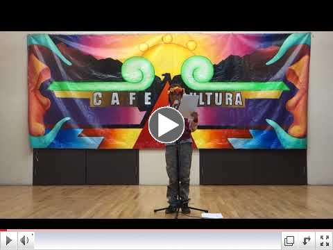 Videos from 9/8/17 Open Mic