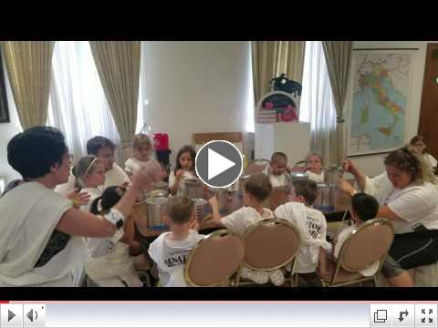 Summer Camp, Day 5 June 23 2017 Video 2