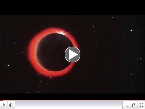 Eclipse -- Pink Floyd