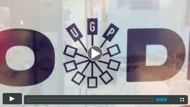 Underground Printing Video
