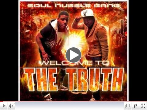 Set It Off Single - Soul Hussle Gang