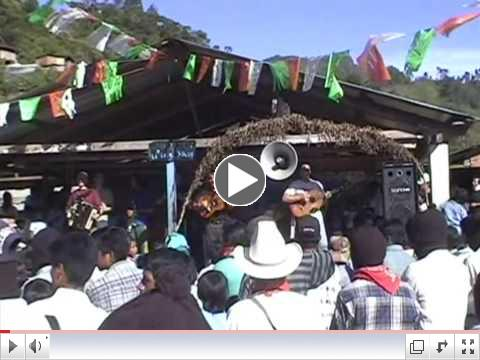 Manu chao-infinita tristeza-en vivo para EZLN