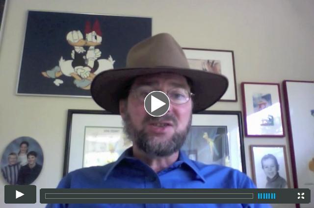 Jim Coplien Introduces Scrum Knowsy