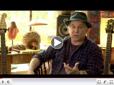 The Making of So Beautiful or So What | Paul Simon
