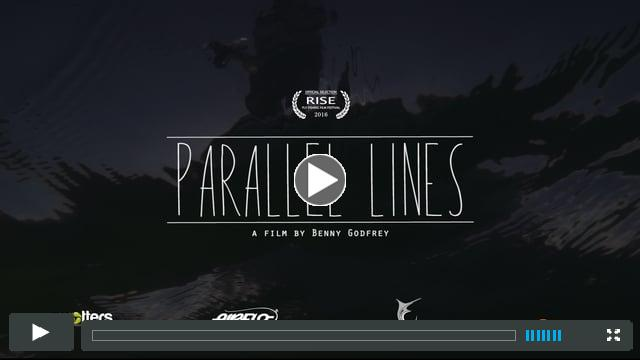 PARALLEL LINES - OFFICIAL TRAILER