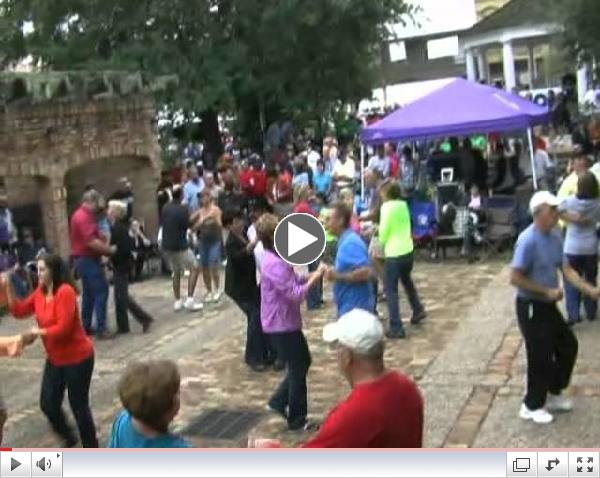 Chamber: World Championship Gumbo Cook Off