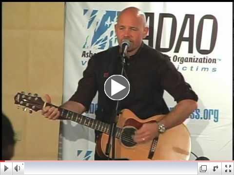 2011 ADAO AAC: Meet and Greet With Jordan Zevon and Jordan Summers