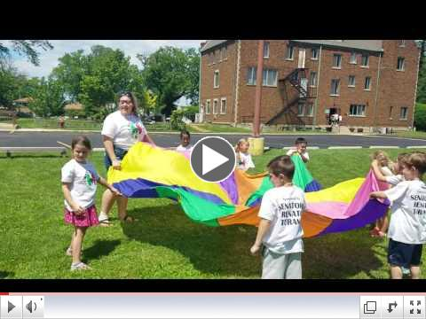 Summer Camp, Day 2 June 20, 2017 Videos Games 3