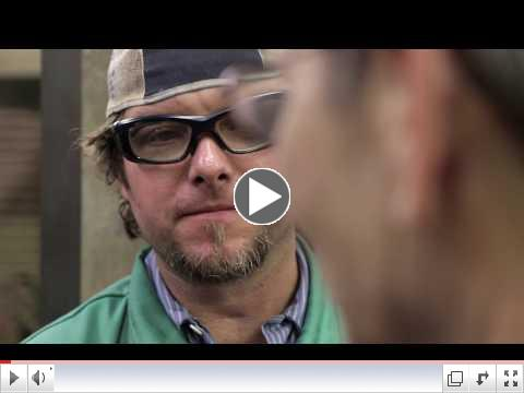 Craig Engel sustained a traumatic brain injury (TBI) in an automobile accident. This video shares his uplifting story of recovering and returning to work as a welder through Vocational Rehabilitation (VR) services and on-the-job accommodations.