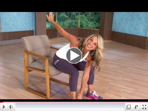 Denise Austin - Office Workout