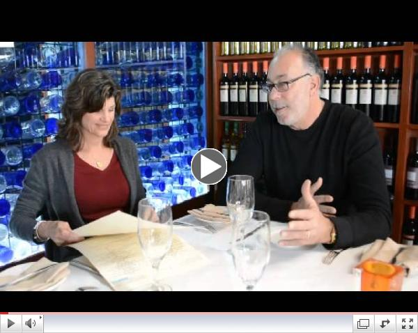 Restaurant Spotlight: Luce Ristorante & Enoteca