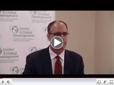 How Do We Measure the SDGs? - Tony Pipa