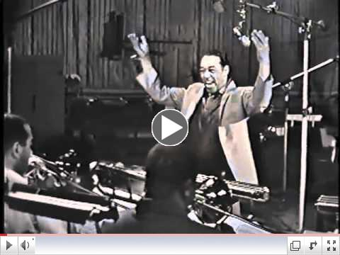 Duke Ellington Meets Tchaikovsky - The Nutcracker Suite