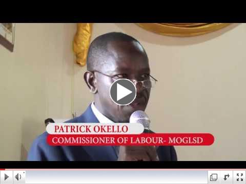 Uganda: Adopting the Hoima District Action Plan against Child Labour