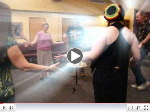 Sacred Singing and Dance.wmv