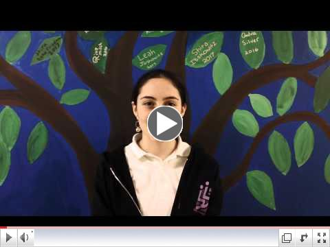 Hillel Academy Weather Report - Tuesday, November 18, 2014