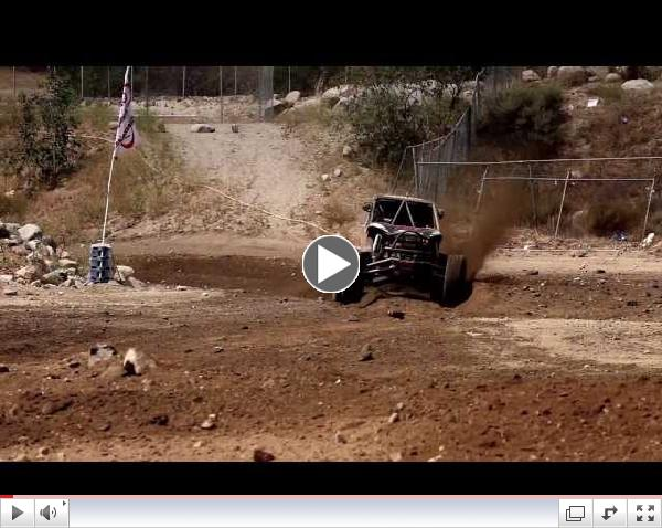 2013 Ultra4 Glen Helen Grand Prix
