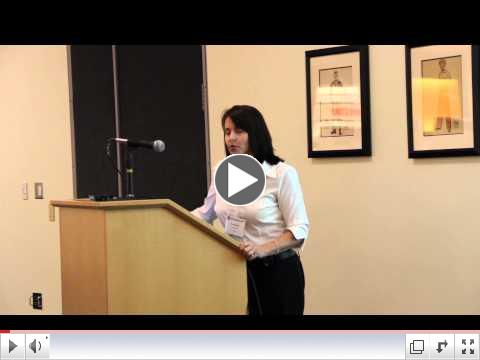 Colleen Spees- Hunger.FOOD.Health Update - Sept. 6, 2012