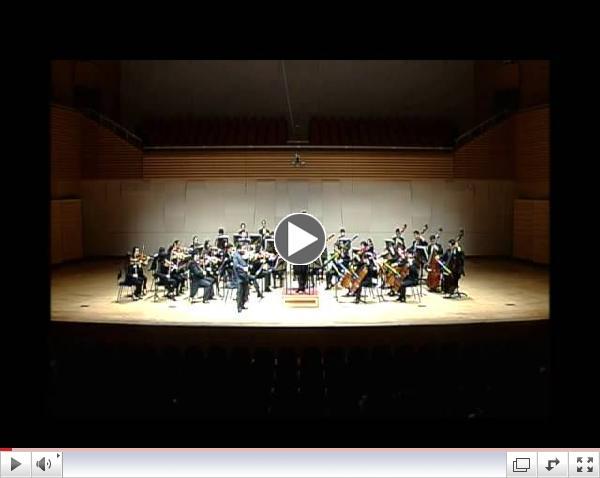 Beethoven - Violin Concerto in D opus 61