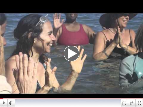 Dancing Tara Kauai 2010