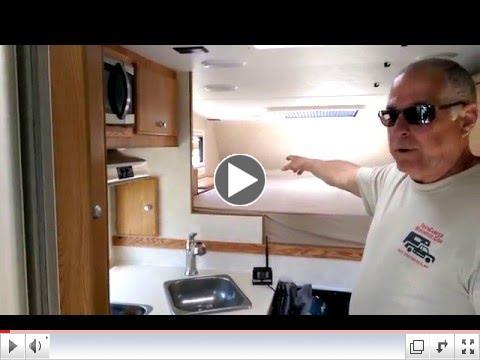 Truck Camper Warehouse - GMC 1500 Sierra w/ Northstar Liberty