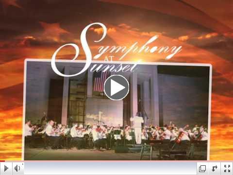 Symphony at Sunset Promo