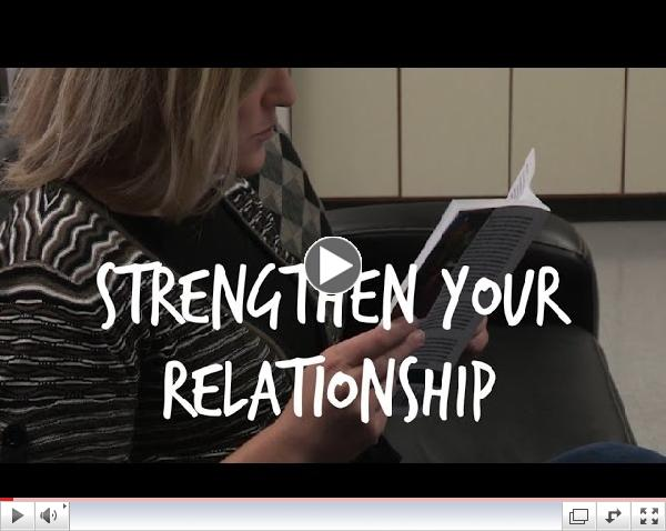 Buzz About Relationships - How to Strengthen your Relationship | NewsWatch Review