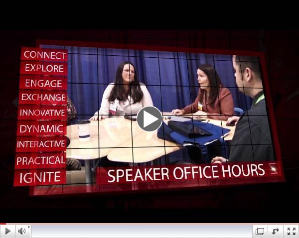NASSP Conference: Ignite 14
