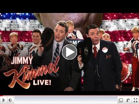 Jimmy Kimmel Live: