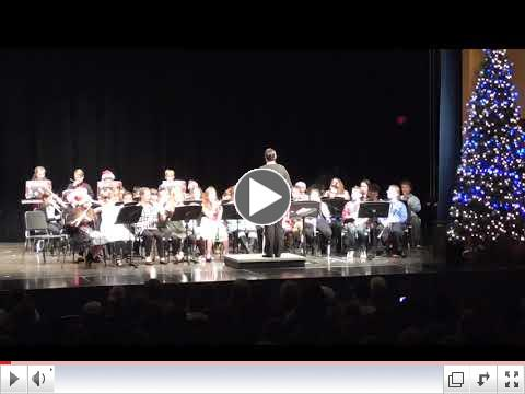 BIS 5th Grade Band