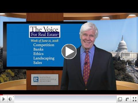 The Voice for Real Estate #86