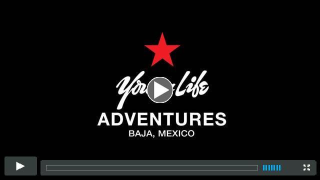 Adventures Baja Week 2, July 20-25, 2017