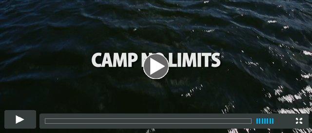 Camp No Limits Quick Video