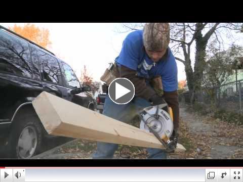 Rebuilding Together's Kickoff to Rebuild 2012: Indianapolis
