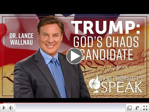 Lance Wallnau on The Jim Bakker Show, (43: