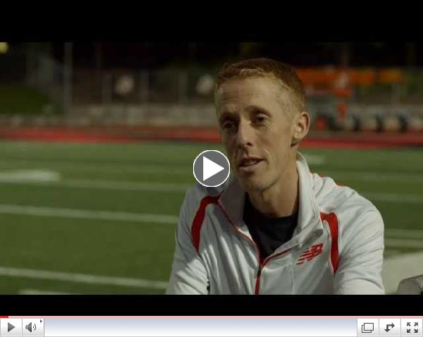 On the Road to STWM Episode 4: Eric the Olympian