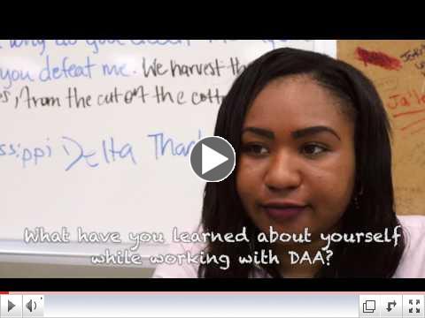 Chelsea Young pens success in Greenville Renaissance Scholars