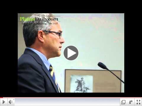 Grant Shaft on DSU Investigation