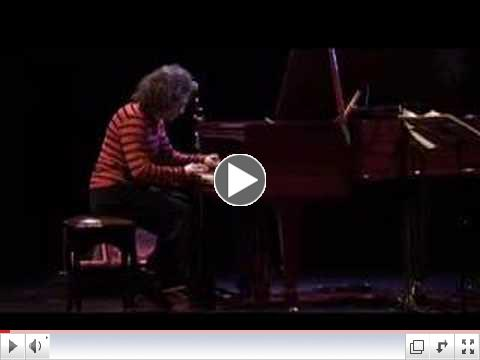 A- Preludio 19/ Milonga 10 -Fernando Otero live